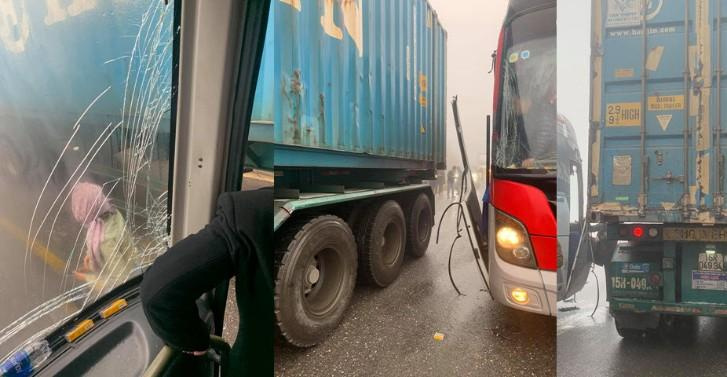 TUYỆT VỜI! Container